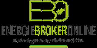 EnergieBrokerOnline | Energieberater Logo